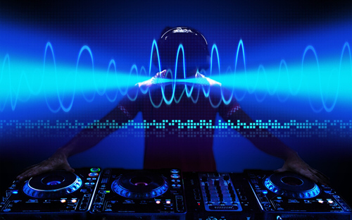 DJ Roster